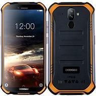 Doogee S40 32GB Orange - Handy