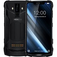 Doogee S90 Schwarz Super Set - Handy