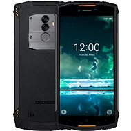 Doogee S55 Orange - Handy