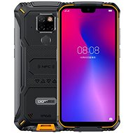 Doogee S68 PRO 128GB orange - Handy