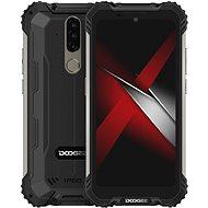 Doogee S58 PRO Dual SIM - schwarz - Handy