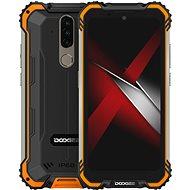 Doogee S58 PRO Dual SIM - orange - Handy