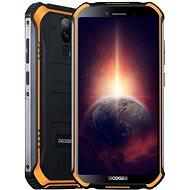 Doogee S40 PRO DualSIM - orange - Handy