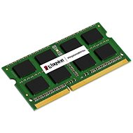 Kingston SO-DIMM 8GB DDR3L 1600MHz CL11 Dual Voltage - Arbeitsspeicher
