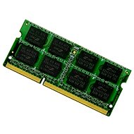Kingston SO-DIMM 8 GB DDR3 1333 MHz CL9 Single Rank - Arbeitsspeicher