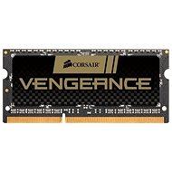 Corsair SO-DIMM 4GB DDR3 1600MHz CL9 Vengeance - Arbeitsspeicher