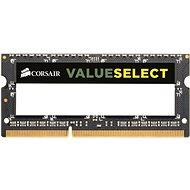 Corsair SO-DIMM 8 GB DDR3 1600MHz CL11 - Arbeitsspeicher