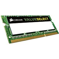 Corsair SO-DIMM DDR3 1333MHz CL9 8 GB - Arbeitsspeicher