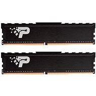 Patriot 8 GB DDR4 2400 MHz CL17 Signature Premium - Arbeitsspeicher