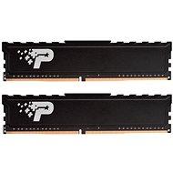 Patriot 8GB DDR4 2666 MHz CL19 Signature Premium - Arbeitsspeicher