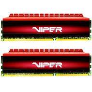 Patriot Viper4 Series 16 Gigabyte KIT DDR4 3000Mhz CL16 - Arbeitsspeicher
