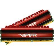 Patriot Viper4 Series 32 GB KIT DDR4 3000 Mhz CL16 - Arbeitsspeicher
