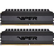 PATRIOT Viper 4 Blackout 16 GB KIT DDR4 3600 MHz CL17 - Arbeitsspeicher