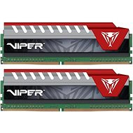 Patriot Viper Elite Series 8 Gigabyte KIT DDR4 2800Mhz CL16 RED - Arbeitsspeicher