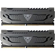 Patriot Viper Steel Series 16GB KIT DDR4 4400Mhz CL19 - Arbeitsspeicher