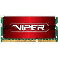 Patriot SO-DIMM Viper4 Series 8 GB DDR4 2666 MHz CL18 - Arbeitsspeicher