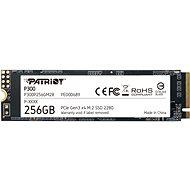 Patriot P300 256GB - SSD Festplatte