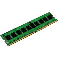 Kingston 32 Gigabyte DDR4 2400MHz ECC Registered - Arbeitsspeicher