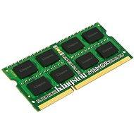 Kingston SO-DIMM 8GB DDR4 2400MHz CL17 - Arbeitsspeicher