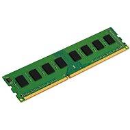 Kingston 8 Gigabyte DDR3 1600MHz - Arbeitsspeicher