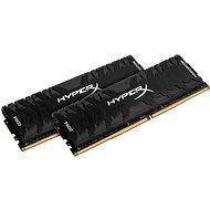 HyperX 32 GB KIT 3200MHz DDR4 CL16 Predator - Arbeitsspeicher