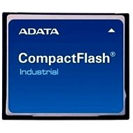 ADATA Compact Flash Industrial SLC 512MB, bulk - Speicherkarte
