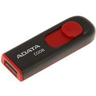 ADATA C008 16GB schwarz - USB Stick