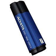 DATA S102 PRO 16GB, blau - USB Stick