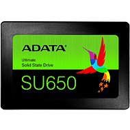 ADATA Ultimative SU650 SSD 120GB - SSD Disk