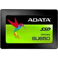 ADATA Ultimate SU650 SSD 480GB - SSD Disk