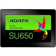 ADATA Ultimative  SU650 SSD 960GB - SSD Disk