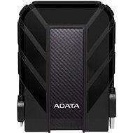 Adata HD710P 1TB Schwarz - Externe Festplatte
