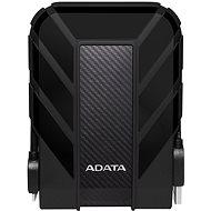 ADATA HD710P 2TB, schwarz - Externe Festplatte