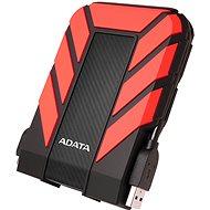 ADATA HD710P 2 TB Rot - Externe Festplatte