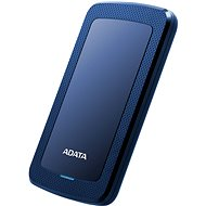 "ADATA HV300 externe HDD 1 TB 2,5"" USB 3.1, blau - Externe Festplatte"