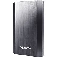 ADATA A10050 Power Bank 10050mAh Titanium Grey - Power Bank