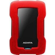 "ADATA HD330 HDD 2,5"" 1 TB rot - Externe Festplatte"