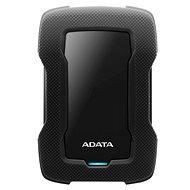 ADATA HD330 HDD 4TB, schwarz - Externe Festplatte