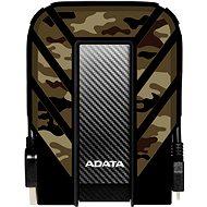 "ADATA HD710M HDD 2,5"" 2 TB Camouflage - Externe Festplatte"