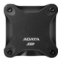 ADATA SD600Q SSD 240 GB Schwarz - Externe Festplatte