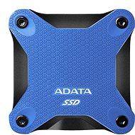 ADATA SD600Q SSD 480GB blau - Externe Festplatte