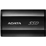 ADATA SE800 SSD 512GB schwarz - Externe Festplatte