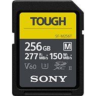 Sony M Tough SDXC 256 GB - Speicherkarte
