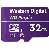 WD Purple MicroSDXC 128 GB UHS-I U1 - Speicherkarte