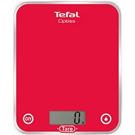Tefal Optiss rapsberry BC5003V0 - Küchenwaage