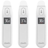 iHealth PT2L - kontaktloses Thermometer - Messdauer 1 Sekunde - Thermometer