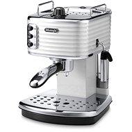 De'Longhi Scultura ECZ 351.W - Hebel-Kaffeemaschine