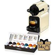 NESPRESSO De'Longhi Inissia EN80.CW - Kapsel-Kaffeemaschine