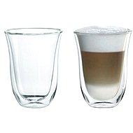 De'Longhi Latte macchiato - Glas-Set