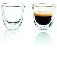 De'Longhi Espresso Gläser - Glas-Set